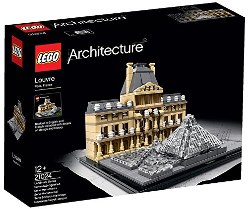 LEGO-21024-Architecture-Louvre-Building-Set