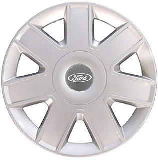 Original Ford Radkappen Radblenden 2 Stück 15 Zoll 1537427 NEU