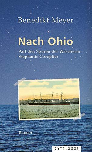 Nach Ohio: Auf den Spuren der Wäscherin Stephanie Cordelier