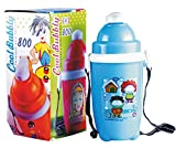 BUBBLY 800 INSULATED WATERBOTTLE