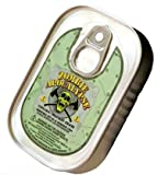 Sardine Boîte Kit de survie de gamme Motif 'Zombie Apocalypse'
