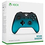 """Xbox Wireless Controller SE """"Ocean Shadow"""""""