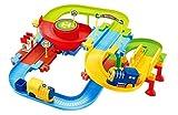 #5: Saffire Classic Toy Train Set