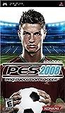 #6: Pro Evolution Soccer 2008 (Sony PSP)