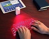 Zoook ZB-MAGIC Laser Virtual Keyboard