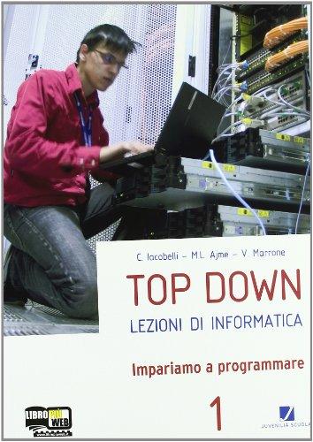 Top down. Con espansione online. Per gli Ist. tecnici: 1