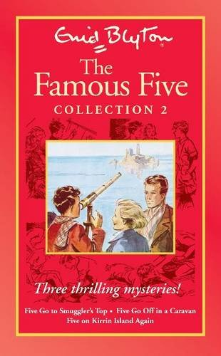 tesco-famous-five-collection-2-4-6