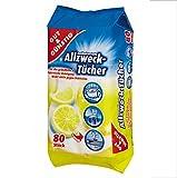 Feuchte Reinigungstücher Antibakteriell