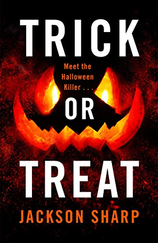 Trick or Treat (Di Lauren 1) (English Edition)