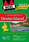 ACSI Campingführer Deutschland 2017 (...