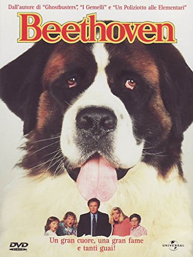 Beethoven [DVD]
