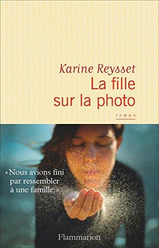 La fille sur la photo : roman