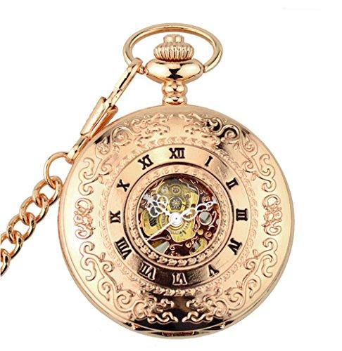 reloj-de-bolsillo-reloj-mecanico-automatico-retro-dcorative-patron-m0036