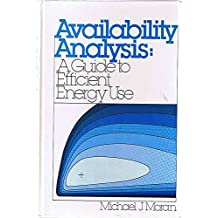 Availability Analysis: Guide to Efficient Energy Use