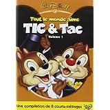 Tout le monde aime Tic & Tac, Vol. 1