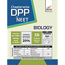 Chapter-wise DPP Sheets for Biology NEET