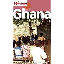 Ghana 2015 Petit Futé
