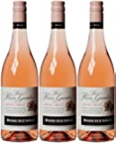 Boschendal the Rose Garden Rose 2014/2015 Wine 75 cl (Case of 3)