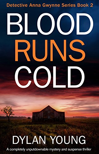 Blood Runs Cold: A completely unputdownable mystery and suspense thriller