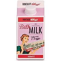 Kellogg' s 50'S Vintage Tuberose & Gelsomino di latte da
