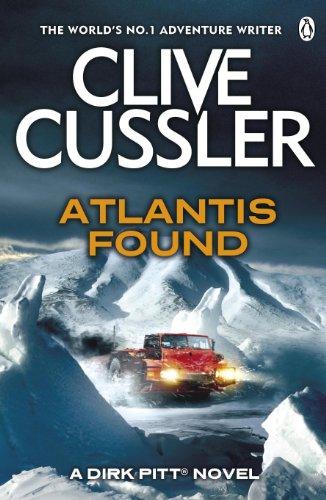 (Atlantis Found: Dirk Pitt #15 (Dirk Pitt Adventure Series) (English Edition))
