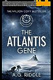 The Atlantis Gene: A Thriller (The Origin Mystery, Book 1) (English Edition)