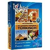 Audiotrainer 1000 Wörter Türkisch: 2 Audio