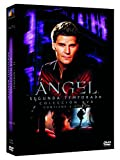 Angel (2ª temporada) [DVD]