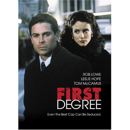 Preisvergleich Produktbild First Degree / (Full) [DVD] [Region 1] [NTSC] [US Import]