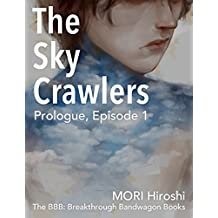 The Sky Crawlers: Prologue, Episode 1
