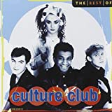 Songtexte von Culture Club - The Best of Culture Club