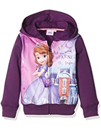 Disney Princess Sofia the First, Sweat-Shirt Fille
