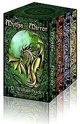 The Dragon Soul Quartet: Books 1-4 of the Dragon Soul epic fantasy series