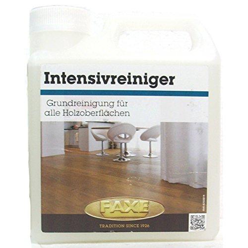 Faxe Intensivreiniger 2,5 Liter Intensiv Reiniger Parkett Holz Pflege
