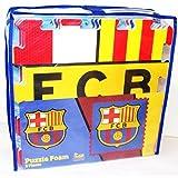 United Labels Puzzle De Suelo FC Barcelona