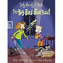 Judy Moody and Stink: The Big Bad Blackout (Judy Moody & Stink 3) (English Edition)