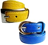 WHOLESOME DEAL women's yellow and blue s...