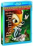 Bambi [Combo Blu-ray + DVD]