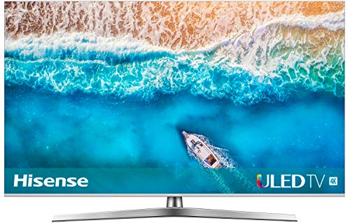 m (50 Zoll) Fernseher (4K Ultra HD, HDR, Dolby Vision, Triple Tuner, Smart-TV, USB-Aufnahmefunktion) ()