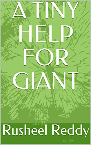 a-tiny-help-for-giant-english-edition