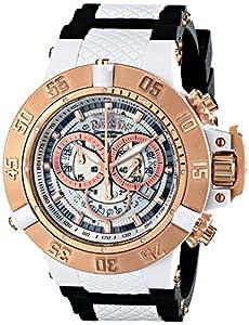Invicta 0931 - Reloj de pulsera hombre, color negro de Invicta