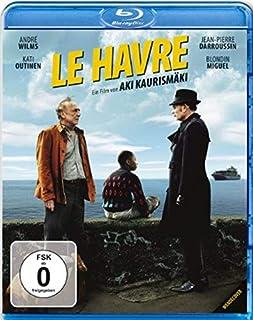 Le Havre (Blu-ray)