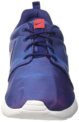 E Roshe Branco Preto Estr Homens Vermelho leal Sapatilha Nike unvrsty 44 Azul Azul Lyl ue Um Prémio Azul XY0xCwq