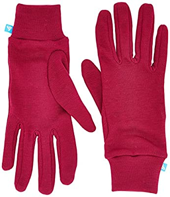 Odlo Herren Gloves Warm von Odlo bei Outdoor Shop