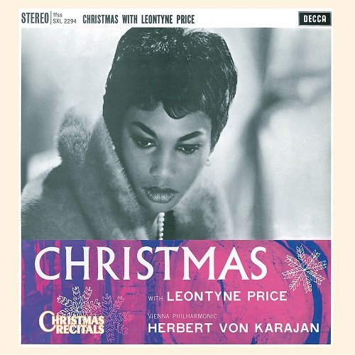 Christmas With Leontyne Price