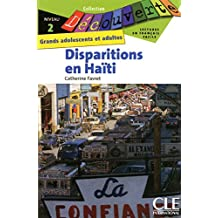 CD - Disparition en Haïti