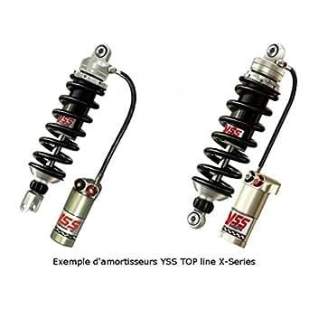 Amortisseur yss top line g-series hydraulique honda cb500 - Yss 772325
