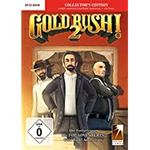 Gold Rush! 2 - Collector's Edition