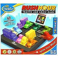 Think Fun Rush Hour Juego de Habilidad (Ravensburger 76336)
