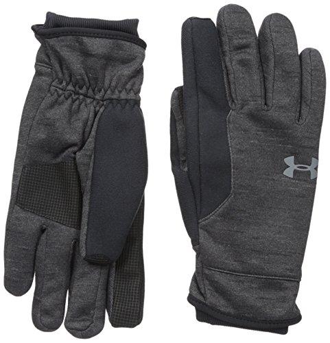Under Armour Herren Accessoires / Handschuhe Elements 3.0 schwarz M (Element-fleece-handschuhe)
